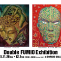 Double FUMIO 展