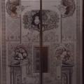 「エレベーター扉のためのプロト板」
