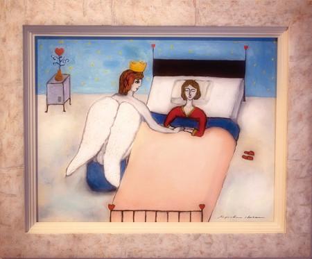 天使のいる病院
