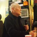 梵寿綱氏 講演会