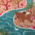「春の小川」
