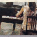 「ピアノ」
