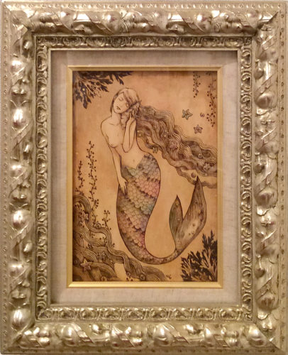 「mermaid」