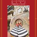 黒色すみれ 写真集 「LABYRINTH 迷宮散歩〜梵寿綱建築を黒色すみれが遊び彷徨う〜」