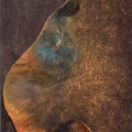 「Portrait of calla lily-カラーの肖像-」ますだ美砂