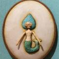 Mermaid of spades / tanna