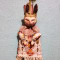 puppet doll Ⅱ / tanna