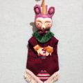 puppet doll Ⅳ / tanna
