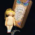Little Katie (yellow hair) /tanna