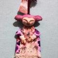 puppet doll Ⅲ / tanna