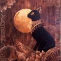 「託された者〜黒猫」上渕翔