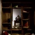 「 秘密の小部屋 」 野網 克美