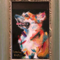 21「忠犬」/加藤智子