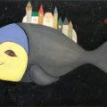 空飛ぶクジラタウン/小原聖史