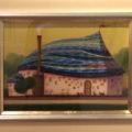 青い屋根の家/多田知史