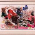 『春の山鳥』/西谷直子