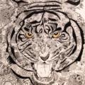 虎/熊本照子