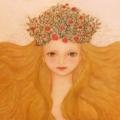 花色づく時/mieco yamashina