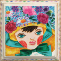 Flower's field/竹口由佳子