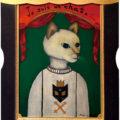 「猫王国の司祭」/小原聖史
