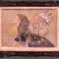 「 Papillon leopard 」/ 榎俊幸