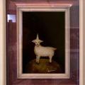 《ご売約済み》「ユニコーン羊part2」/小原聖史