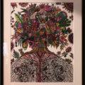 「精霊の木」/長谷川千晴