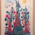 「Brilliant world」/長谷川千晴