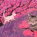 《ご売約済み》「桜耳」/ダイゴー・セイコ