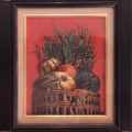 「ローマの収穫 」/ 長谷川純