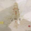 《ご売約済み》「オリジナルドローイング作品12」/笹本正明