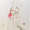 「オリジナルドローイング作品11」/笹本正明