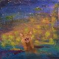 「星降る夜の・叫び」/Katsu.AOE