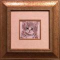 「猫」/鈴木まき