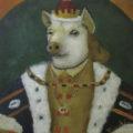 「豚に真珠」/小原聖史