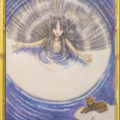 「 赫夜姫物語〜月明かり〜 」/徳平薫