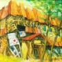 森のオンボロレストラン